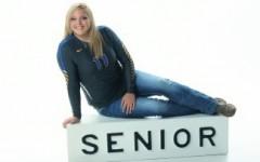 Allie Daniels named Academic All-State athlete