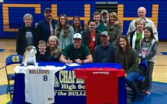 Walters signs with Panola