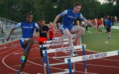 Track heads to State