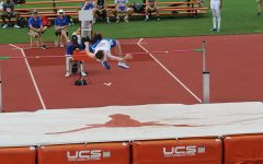 Athletes place at State track meet