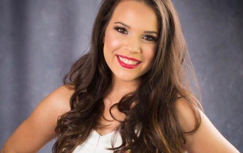 Runyan runs for Miss Texas Teen USA