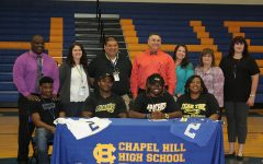 Hudson signs for TJC