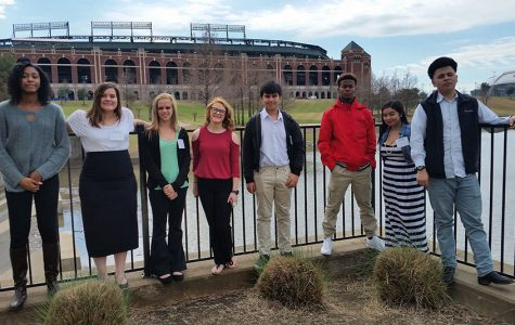 TAFE competes at Teach Tommorrow's State event
