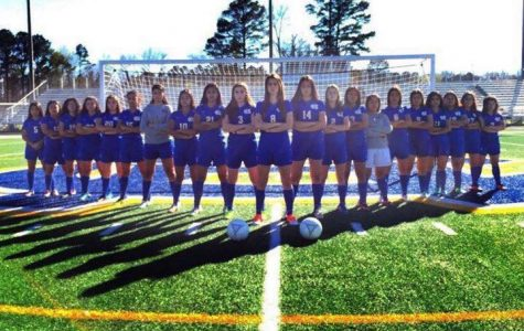 Lady Bulldogs bring back soccer success