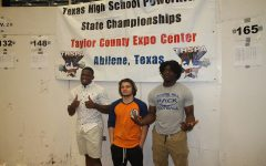 Lifters power through at State