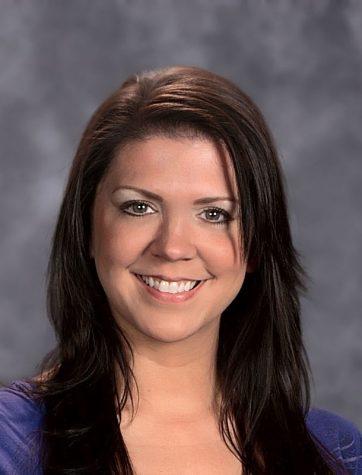 Advisor, Mrs. Jessica Otte