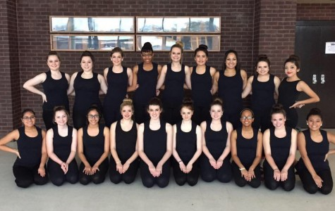 Dance Students Compete at D.E.A.L.