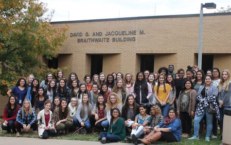 Health science tours Tyler colleges