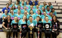 Highlighters dance for high accolades