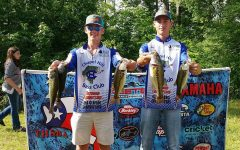 Bass Club 'lures' in a win