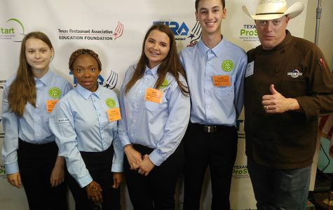 ProStart competes at state