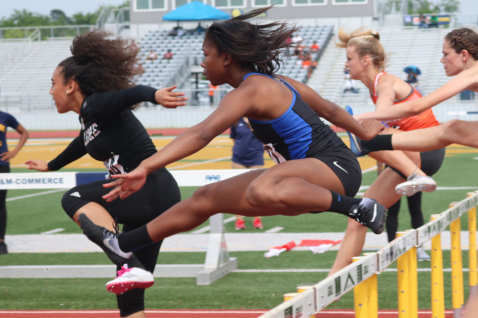 Athletes advance to Regional track meet