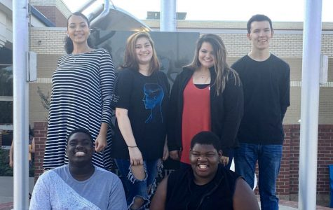 Choir advances from All-Region to Pre-Area