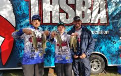 Bass Club reels in tournament prizes
