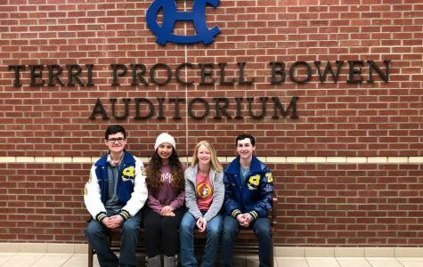 Band advances to All-State