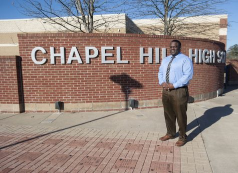 Dean named Superintendent