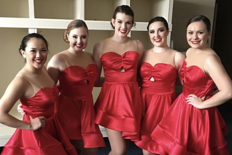 Underclassmen chosen as Azalea Belles