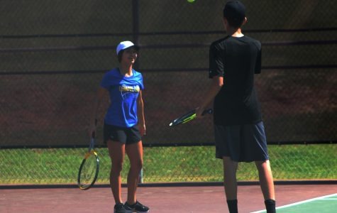Tennis players wins Medals