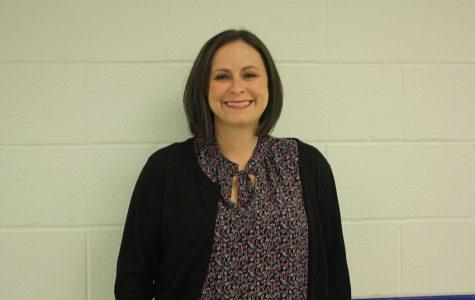Dahlgren deemed Teacher of the Month
