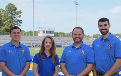 Band excels at OPS