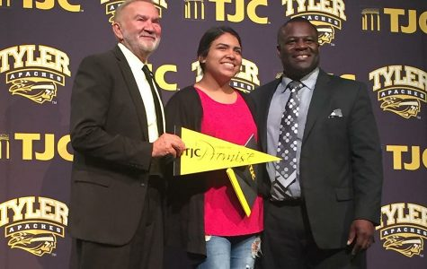 TJC 'promises' tuitions for freshmen