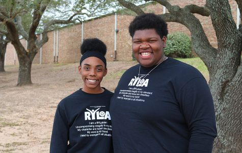 RYLA representatives selected