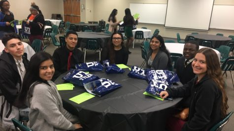 CTE students attend C4 conference