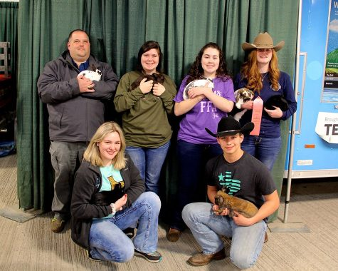 FFA wins First in Class