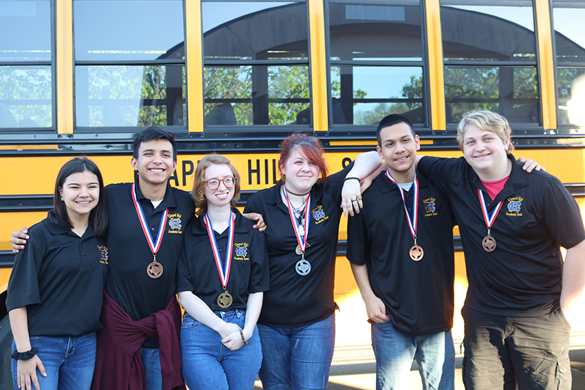 UIL+Academic+and+Speaking+events+advance+to+Regionals