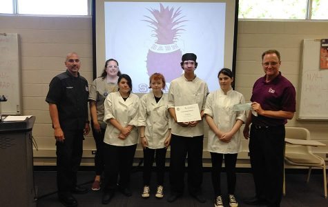 Culinary cleans up at contests