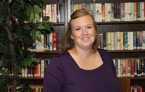 Apperley awarded Teacher of the Year
