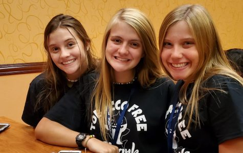 Otte named Teen Ambassador