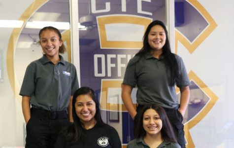 CTE launches EMT program