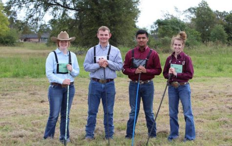 'Young Farmers' brings home champions