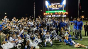 Area Champs keep their momentum