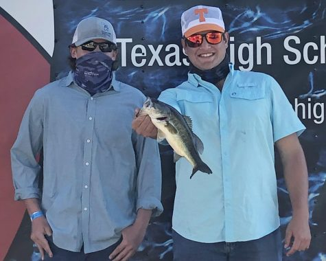 Bass Club wraps up fall tournaments