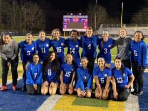 Lady Bulldogs defeat Panthers in district opener
