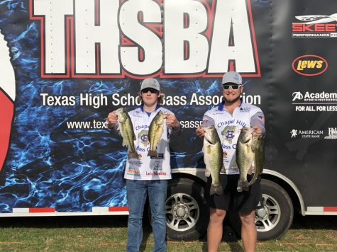 Bass Club advances to Regionals