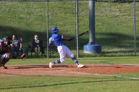 Baseball wins in double victory